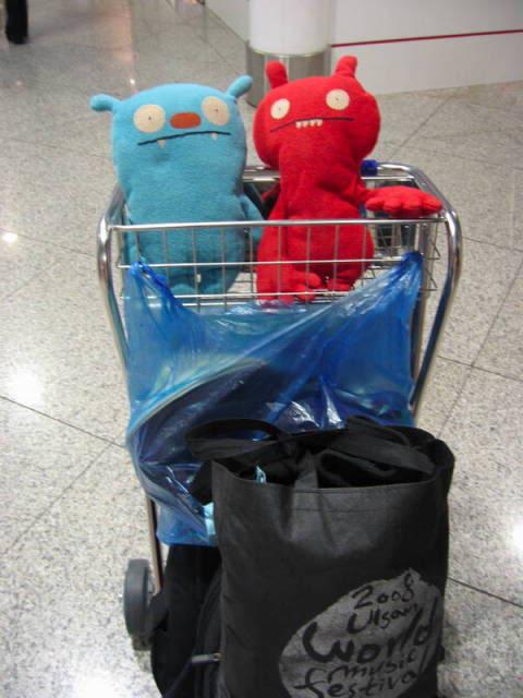 176-Vietnam-Kuala Lumpur airport