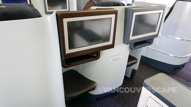 KLM World Business Class-7