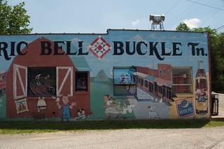 Bell Buckle 24