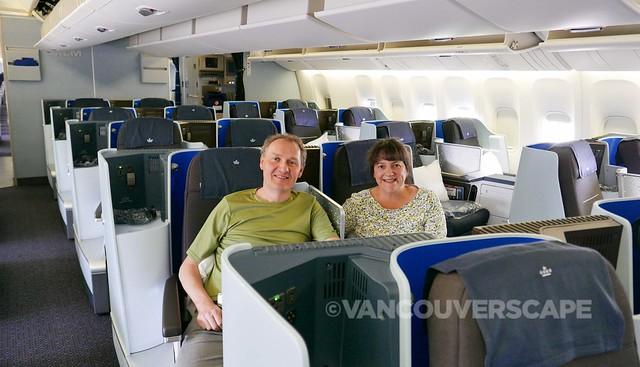 KLM World Business Class-8