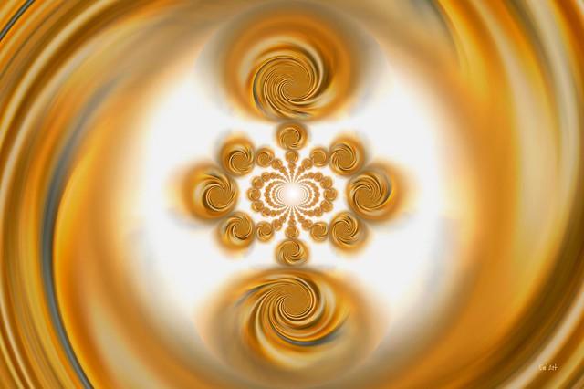 Univers fractal