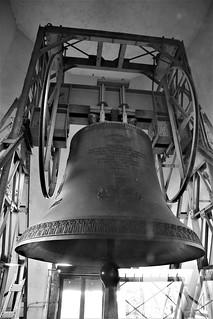 Church Bell 守护大钟