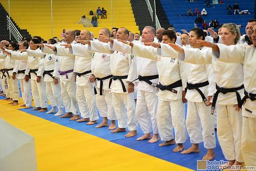 Campeonato Paulista de Veteranos e de Kata 2019