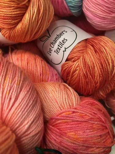 West Cork Yarn Festival 2019. Read more on EvinOK.com