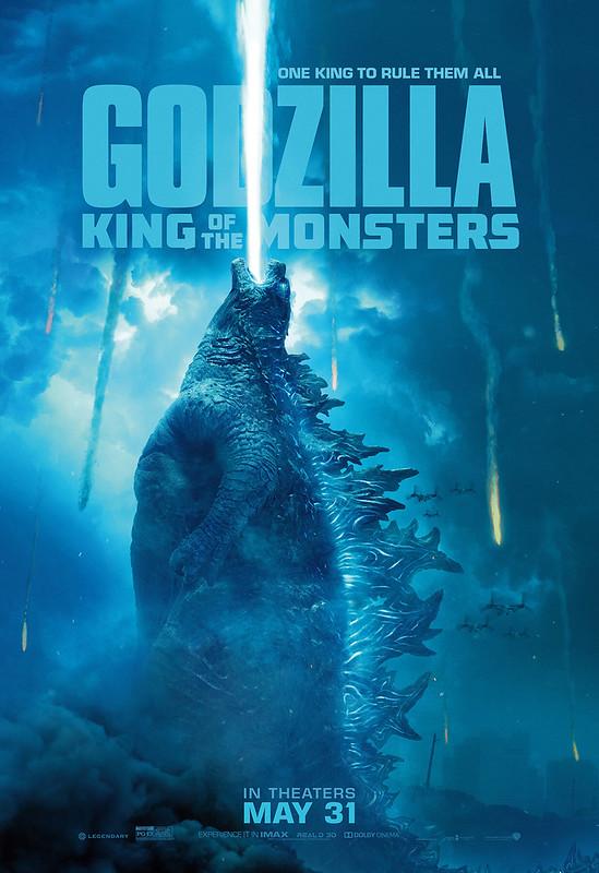 Godzilla 2 - Poster 15