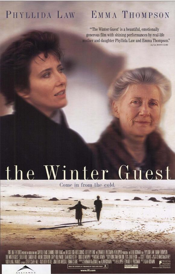 The Winter Guest - Poster 1