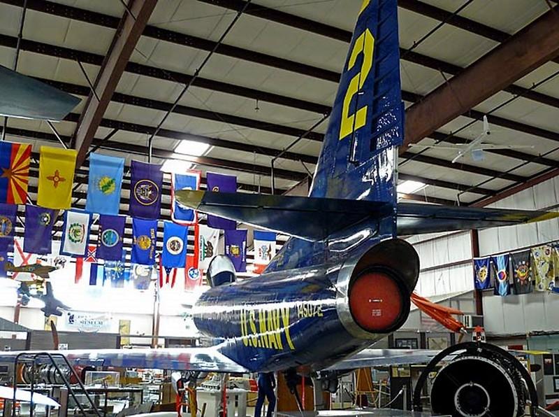 Douglas A-4 Skyhawk 00002