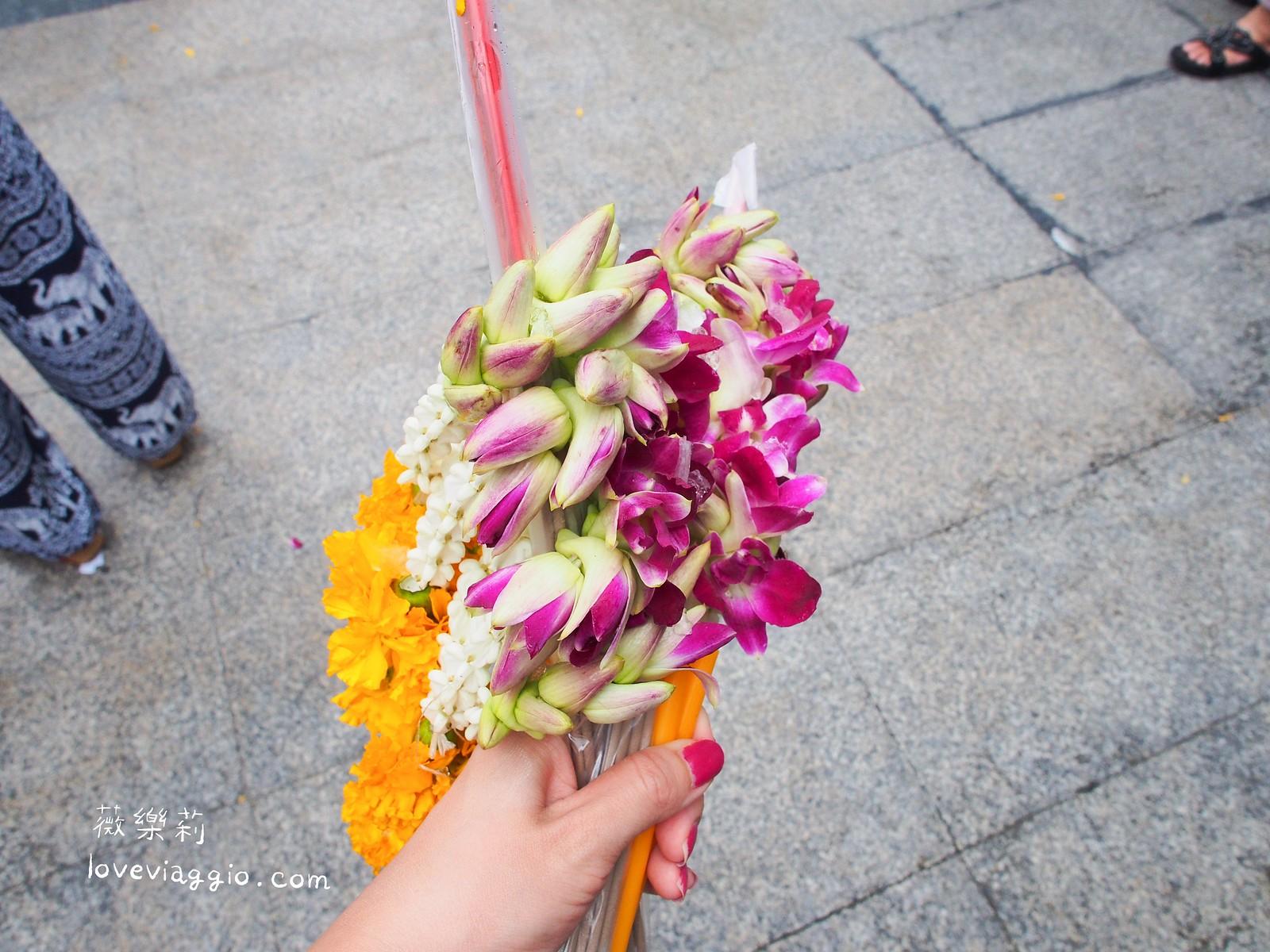 【泰國 Thailand】曼谷四面佛 香火鼎盛的Erawan廣場 四面佛參拜與還願方式 @薇樂莉 Love Viaggio | 旅行.生活.攝影