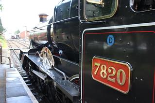 7820 Dinmore Manor at Toddington