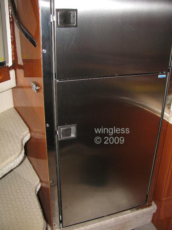 wingless' Danfoss BD50F / 101N0500 Refrigerator Problems - Page 2