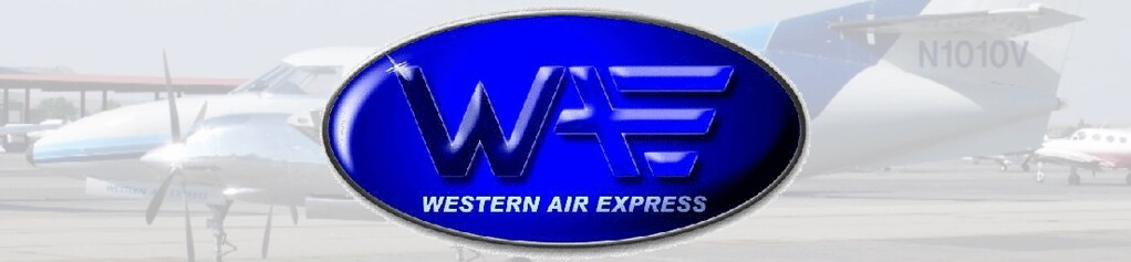 Western Air Express job details and career information