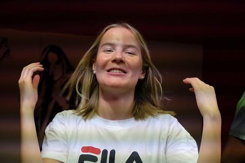 Mathilda Abrahamsson