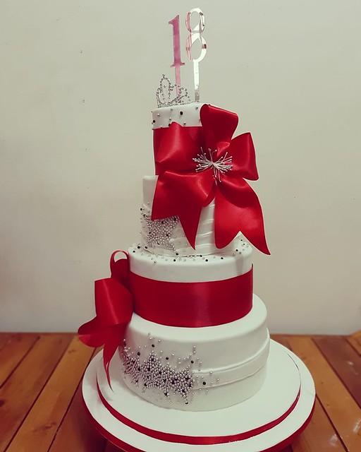 Cake by Lorie Lirio