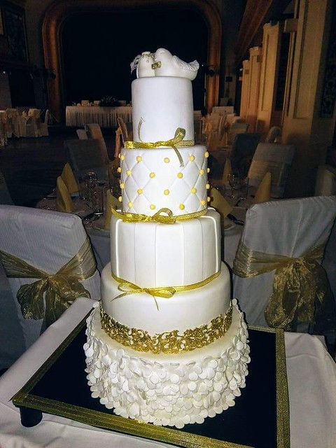 Cake by Torte Amra Mandjuka of Torte Amra Mandjuka Hurem
