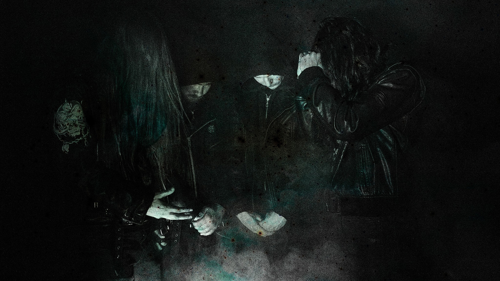 芬蘭死亡末日金屬 Krypts 新專輯主題曲釋出 Cadaver Circulation