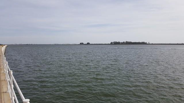 Paseo marítimo (Huelva)