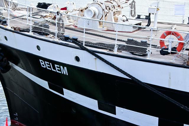 Le Belem
