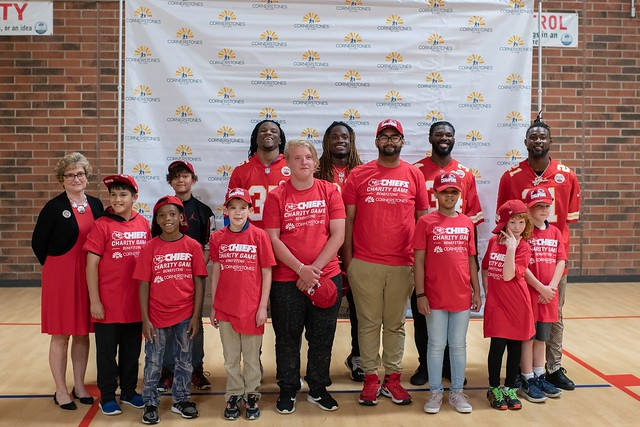 2019 Chiefs Charity Game Press Conference