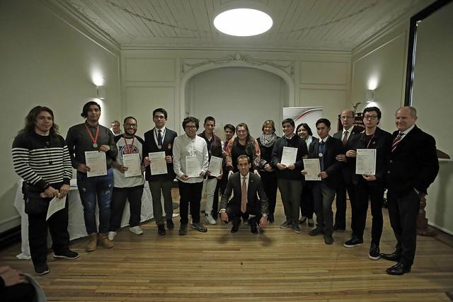 #EnTerreno : Alumnos del INBA ¡certificados en inglés!