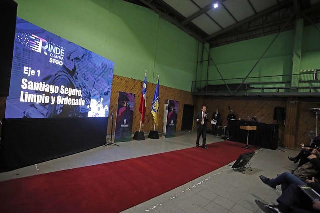 #EnTerreno : Cuenta Pública Panamá, Brasil y Centenario