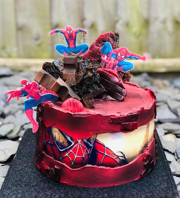 Cake by Asta Asta