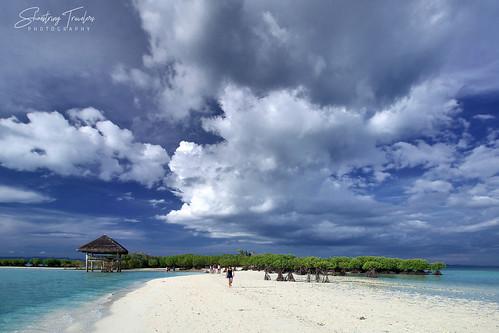 buntodreef marine sanctuary sandbar masbate masbatecity cloud reef seascape sea landscape water waterscape shore outdoor bicolregion philippines
