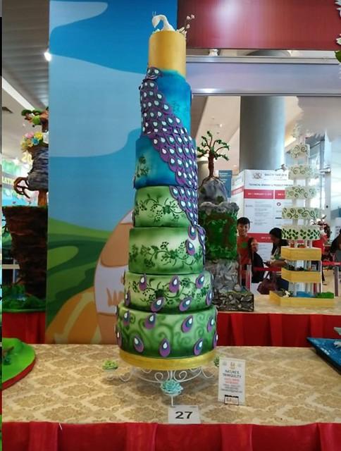 Cake by Hazel Marie Raymundo