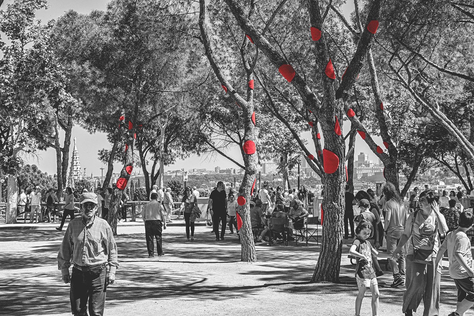 Fiestas San Isidro '19