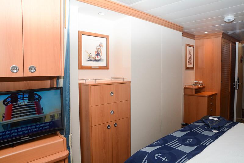 Disney Wonder Porthole Stateroom