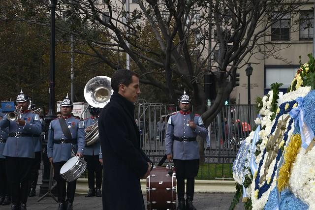 #EnTerreno : 209 Años Revolución de Mayo