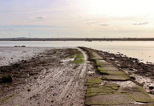 Harty, Isle Of Sheppey