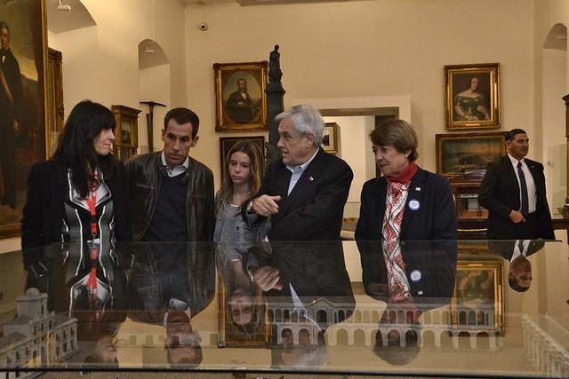 Museo Histórico Nacional: ¡Reabierto!