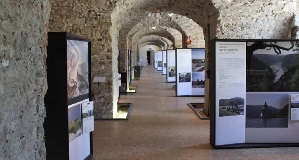 Museum in Festung Ehrenbreitstein | Mooistestedentrips.nl