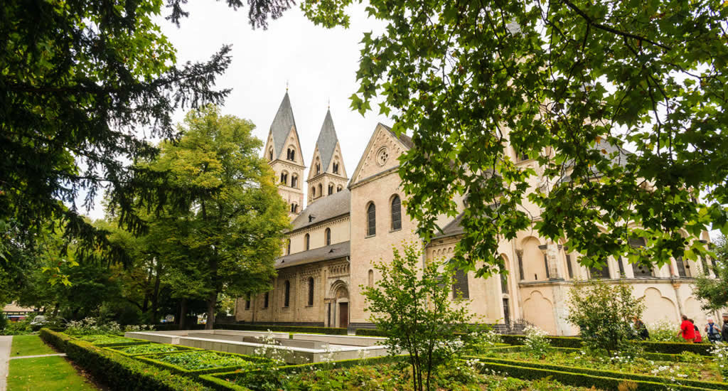 Sint Kastor Basiliek | Mooistestedentrips.nl