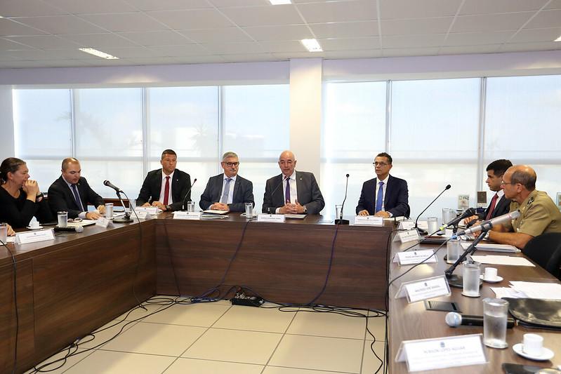 49ª Reunião do Conselho Nacional do Esporte