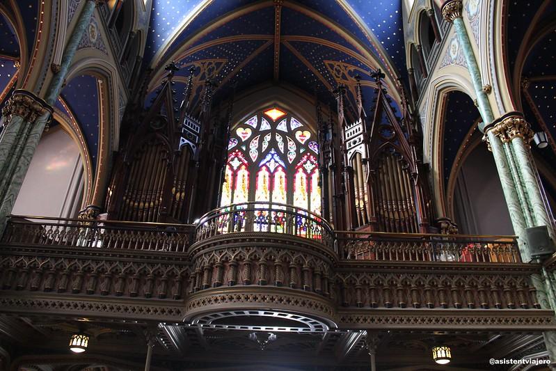 Notre Dame Ottawa 15