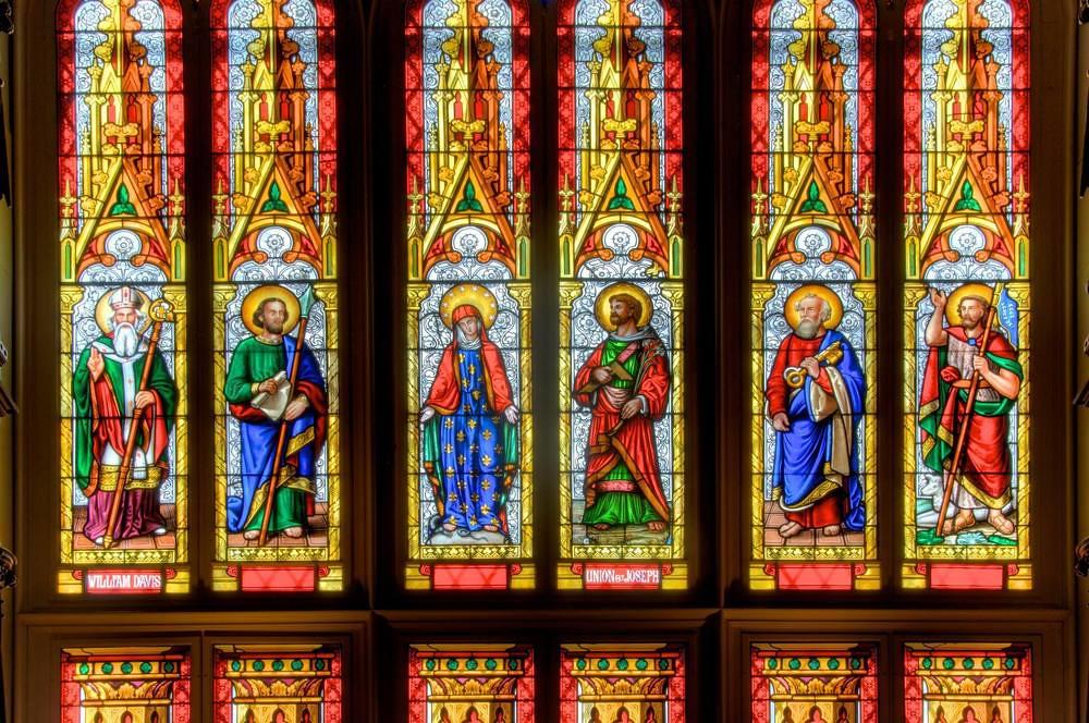 Notre Dame Ottawa 16