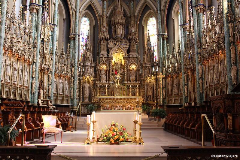 Notre Dame Ottawa 11
