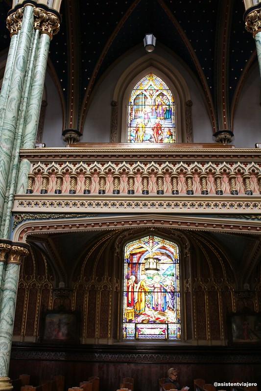 Notre Dame Ottawa 9