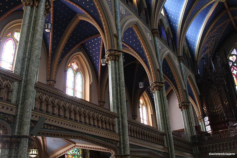 Notre Dame Ottawa 5
