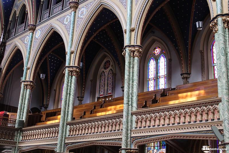 Notre Dame Ottawa 7