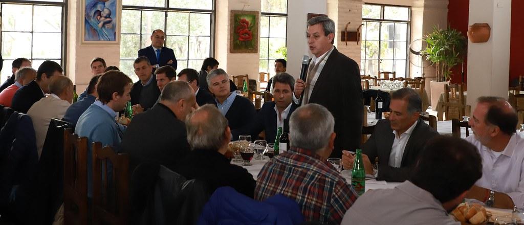 2019-05-27 PRENSA: La Cámara de la Construcción destacó el modelo de San Juan