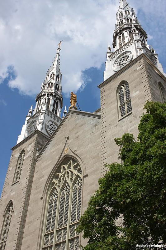 Notre Dame Ottawa 3