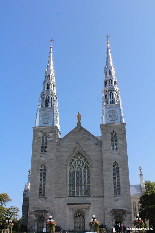 Notre Dame Ottawa 2