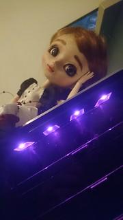 Léane Nova lumière 2