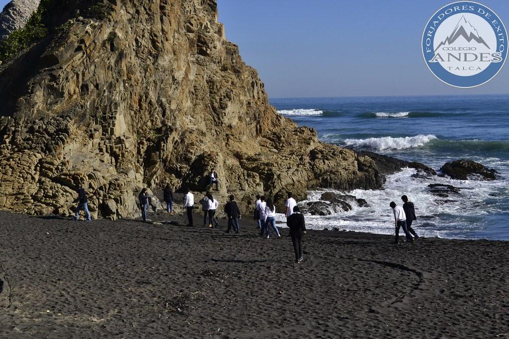 Salida Extramuros y Exposición Mes del Mar