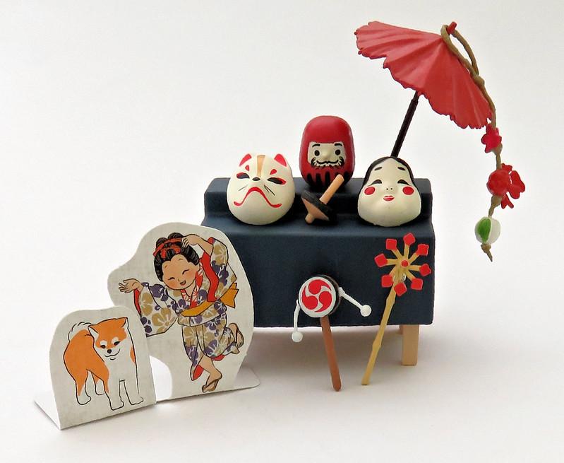 Oedo Japonisme # 5 五