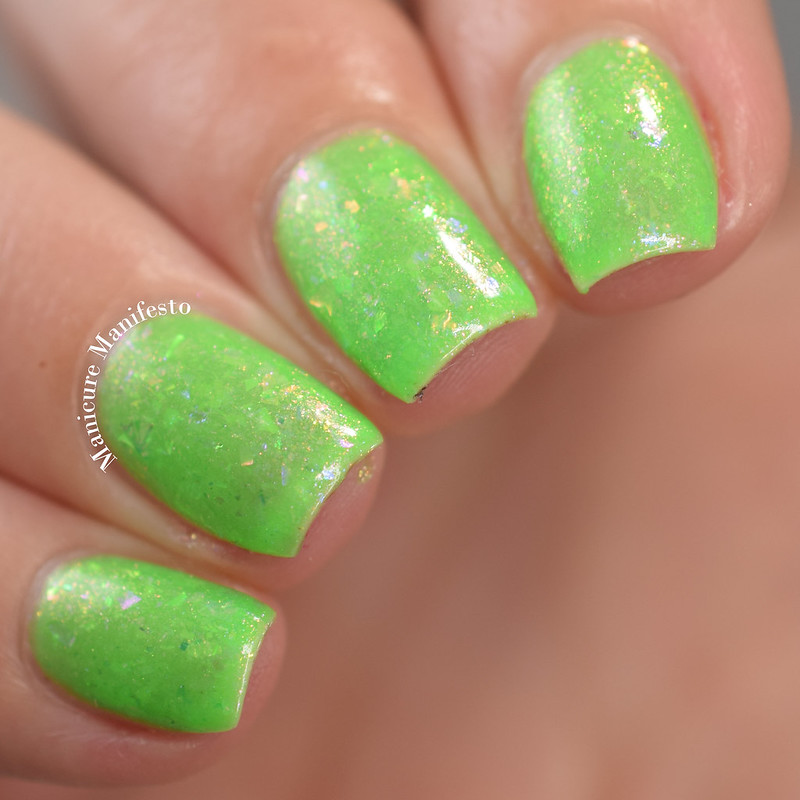 Girly Bits Hook, Lime & Sinker review