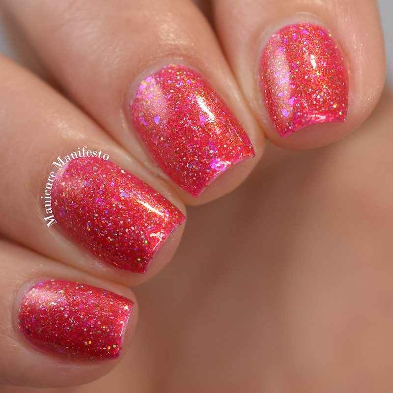 Girly Bits Sparkling Lycopene review