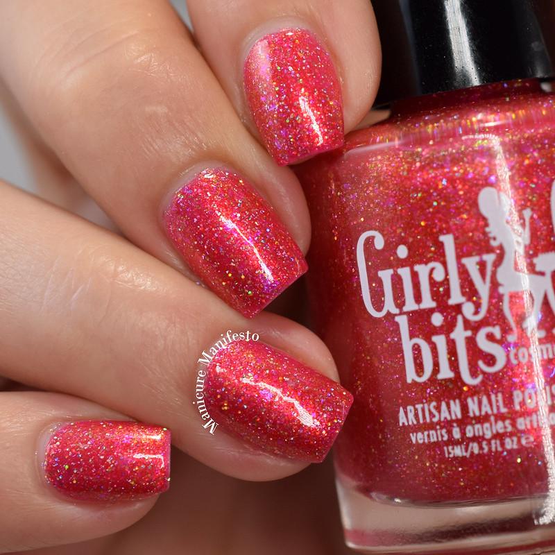 Girly Bits Sparkling Lycopene